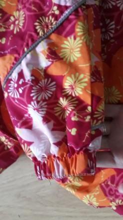 Продам демисезонную курточку Lenne 104р. +6 см. Подкладка флис. Очень удобная и . Чернигов, Черниговская область. фото 5