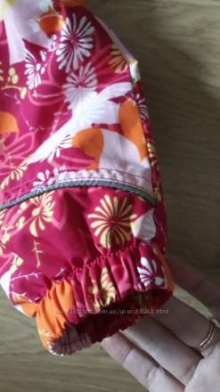 Продам демисезонную курточку Lenne 104р. +6 см. Подкладка флис. Очень удобная и . Чернигов, Черниговская область. фото 6