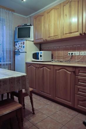 Просторная 1-комн. квартира на м. Академгородок,Житомирская. 1137590.. Киев. фото 1
