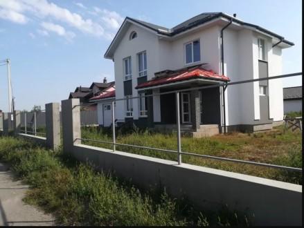 Продаж будинку на Воєнстрої, новобудова. Загальна площа становить 140 кв.м., 2 п. Белая Церковь, Киевская область. фото 2