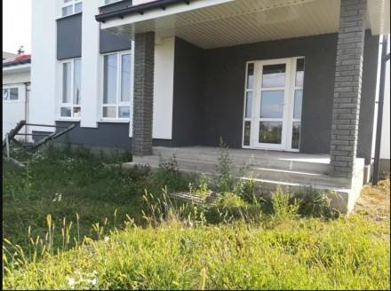 Продаж будинку на Воєнстрої, новобудова. Загальна площа становить 140 кв.м., 2 п. Белая Церковь, Киевская область. фото 3