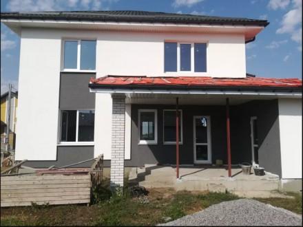 Продаж будинку на Воєнстрої, новобудова. Загальна площа становить 140 кв.м., 2 п. Белая Церковь, Киевская область. фото 4