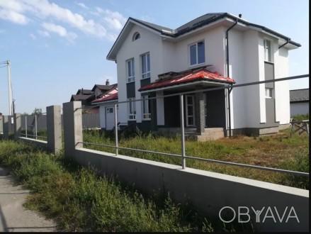 Продаж будинку на Воєнстрої, новобудова. Загальна площа становить 140 кв.м., 2 п. Белая Церковь, Киевская область. фото 1