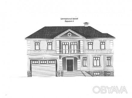 Отдельностоящий дом 5 кімнат площею 360 кв.м. у самому центрі міста без внутрішн. Центр, Белая Церковь, Киевская область. фото 1