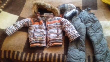 Зимний костюм. Сумы. фото 1