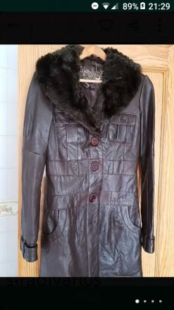 Куртка, плащ. Киев. фото 1