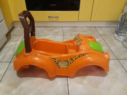 Продам кузов детского автомобиля