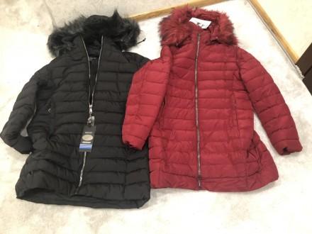 8f2035b5ede7 Бордовая верхняя одежда – купить одежду на доске объявлений OBYAVA.ua