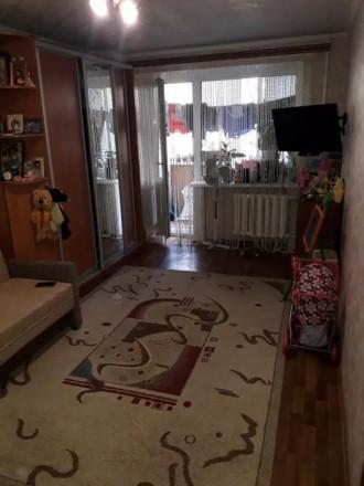 Продается 1к. квартира по ул. Смелянская.. Черкассы. фото 1