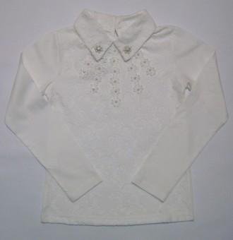 Детская блуза на девочку (120 см - 150 см). Харків. фото 1