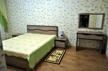 Сдам посуточно новую 2-ком квартиру в Центре города. Укомплектована всей необход. Каменец-Подольский, Каменец-Подольский, Хмельницкая область. фото 5