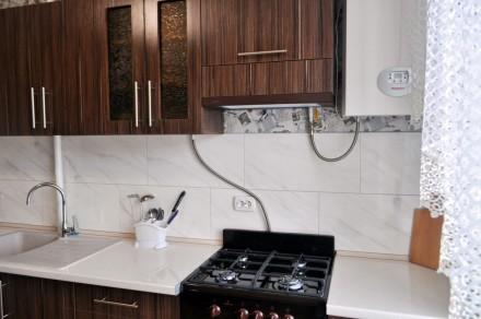 Сдам посуточно новую 2-ком квартиру в Центре города. Укомплектована всей необход. Каменец-Подольский, Каменец-Подольский, Хмельницкая область. фото 4