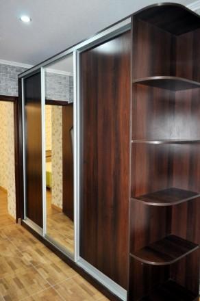 Сдам посуточно новую 2-ком квартиру в Центре города. Укомплектована всей необход. Каменец-Подольский, Каменец-Подольский, Хмельницкая область. фото 8