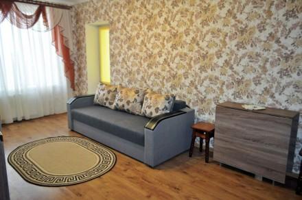 Сдам посуточно новую 2-ком квартиру в Центре города. Укомплектована всей необход. Каменец-Подольский, Каменец-Подольский, Хмельницкая область. фото 13