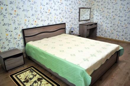 Сдам посуточно новую 2-ком квартиру в Центре города. Укомплектована всей необход. Каменец-Подольский, Каменец-Подольский, Хмельницкая область. фото 7