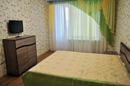 Сдам посуточно новую 2-ком квартиру в Центре города. Укомплектована всей необход. Каменец-Подольский, Каменец-Подольский, Хмельницкая область. фото 9