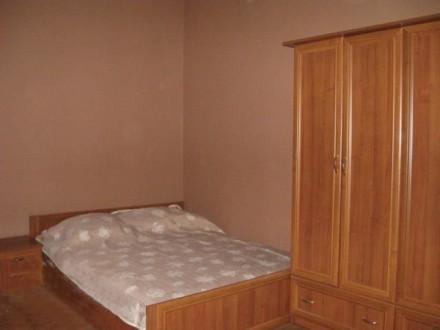 Кімната для 2-х хлопців  вул Вернадського по 2000  грн. Львов. фото 1
