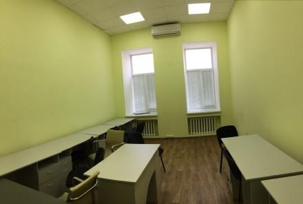 Сдам офис  ул. Пушкинская, м.Бекетова П. Харьков. фото 1