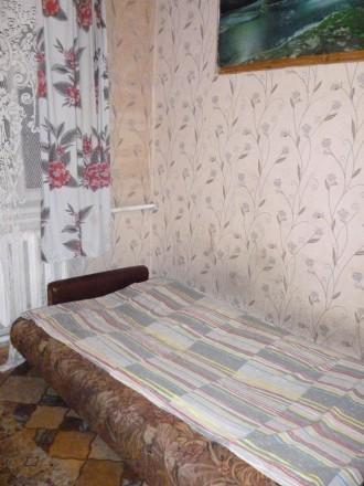 Сдам дом 2-комнаты Калиновая рынок Образцовый. Днепр. фото 1
