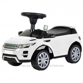 Каталка толокар Ленд Ровер Z-348 машинка детская Land Rover. Хмельницкий. фото 1