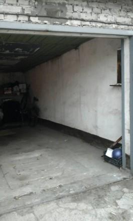 Продам гараж ул. Портовая. Запорожье. фото 1