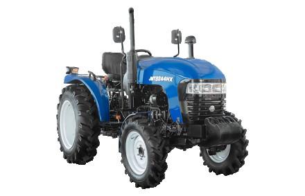 Трактор JMT3244HХ. Днепр. фото 1