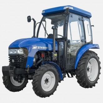 Трактор JMT3244HXC. Днепр. фото 1
