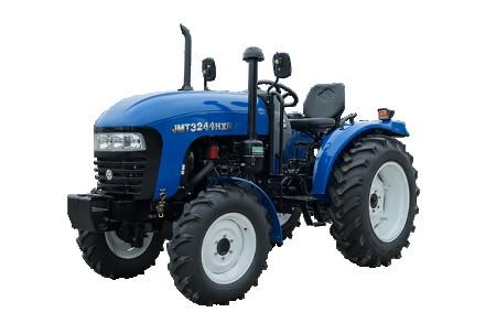 Трактор JMT3244HXR. Днепр. фото 1