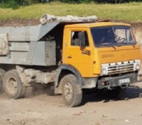 Вывоз строительного мусора Днепропетровск, Грузчики. Газель, Камаз, Зил.. Днепр. фото 1