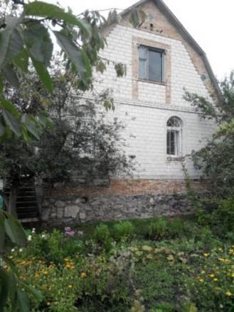 Продається будинок в Сухому Яру, поряд їзде маршрутка №19,№13,. Будинок цегляний. Белая Церковь, Киевская область. фото 2
