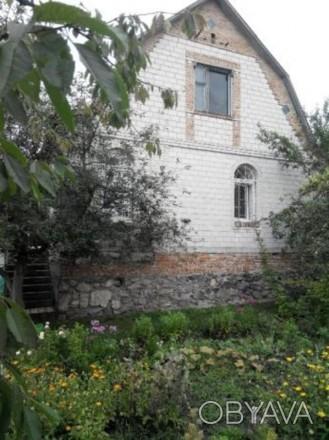 Продається будинок в Сухому Яру, поряд їзде маршрутка №19,№13,. Будинок цегляний. Белая Церковь, Киевская область. фото 1