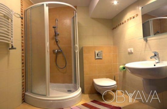фото ванной комнаты с кабиной дизайн фото