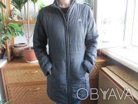 Женское пальто спорт ADIDAS оригинал Тайланд р.44-46. Днепр. фото 1