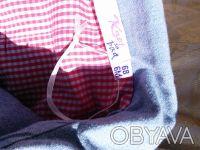Комплектик до 68 см. В курточке оторвалась одна пуговица, но внутри есть две зап. Харьков, Харьковская область. фото 7