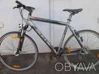 Велосипед BULLS CROSS из Германии.. Кривой Рог. фото 1