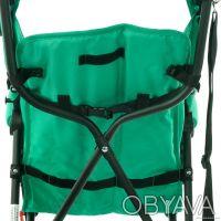 Описание: Легкая и маневренная коляска-трость S 108 T идеальная для прогулок в т. Одесса, Одесская область. фото 6