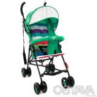 Описание: Легкая и маневренная коляска-трость S 108 T идеальная для прогулок в т. Одесса, Одесская область. фото 10