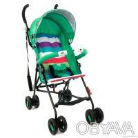 Описание: Легкая и маневренная коляска-трость S 108 T идеальная для прогулок в т. Одесса, Одесская область. фото 2