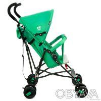 Описание: Легкая и маневренная коляска-трость S 108 T идеальная для прогулок в т. Одесса, Одесская область. фото 3
