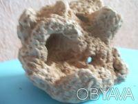 Керамические камни, скалы, пещеры. Днепр. фото 1