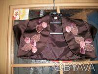 """шикарное, выпускное детское платье """"пачка"""" на 6 лет,корсетное,ткань классная, по. Кривой Рог, Днепропетровская область. фото 7"""