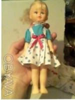 Куклы резиновые и пластмассовые от10 до 20 грн. Высота от 7 - 16 см. Одесса, Одесская область. фото 5