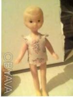Куклы резиновые и пластмассовые от10 до 20 грн. Высота от 7 - 16 см. Одесса, Одесская область. фото 7