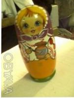 Куклы резиновые и пластмассовые от10 до 20 грн. Высота от 7 - 16 см. Одесса, Одесская область. фото 8