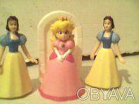 Куклы резиновые и пластмассовые от10 до 20 грн. Высота от 7 - 16 см. Одесса, Одесская область. фото 4