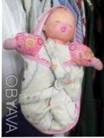 Куклы 10 - 25 грн. мягкие, резиновые, пластмассовые.. Одеса, Одеська область. фото 3