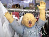 Куклы 10 - 25 грн. мягкие, резиновые, пластмассовые.. Одеса, Одеська область. фото 7