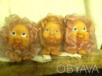 Куклы. Одесса. фото 1