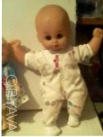 Куклы 10 - 25 грн. мягкие, резиновые, пластмассовые.. Одеса, Одеська область. фото 4