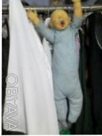 Куклы 10 - 25 грн. мягкие, резиновые, пластмассовые.. Одеса, Одеська область. фото 8